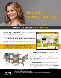 why list with us real estate blog century 21 north homes