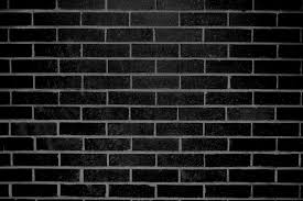 home design brick wall black and white wallpaper patio closet