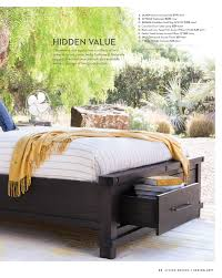Living Spaces Beds by Living Spaces Product Catalog Spring 2017 Page 24 25