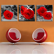 Rose Home Decor by Online Buy Wholesale Red Rose Homes From China Red Rose Homes