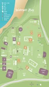 Festival Map Maps Boardmasters Festival 2018