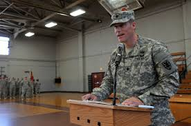 Col House 53rd Transportation Battalion Welcomes New Commander U003e Joint Base