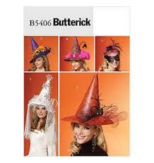 Butterick Halloween Costume Patterns Sew U0026 Butterick B5406 Sewing Pattern Halloween Costume