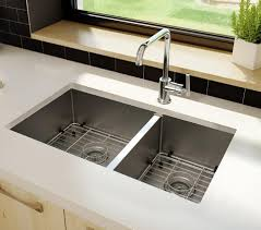 Kitchen  Cool Corner  Kitchen Sinks Stainless Steel - American kitchen sinks