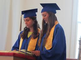 brhs class of 2017 baccalaureate boothbay register