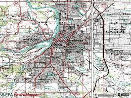 salem oregon or 97302 97306 profile population maps real