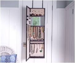 Jewelry Mirror Armoire Armoire Mirrored Armoire Ikea Hooker Furniture Seven Seas
