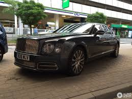 bentley price 2016 bentley mulsanne ewb 2016 27 july 2016 autogespot