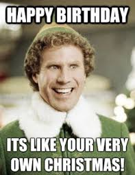 Hilarious Birthday Memes - happy birthday meme funny birthday meme images for christmas