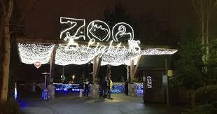zoo lights portland oregon oregon zoo presents zoolights portland family magazineportland