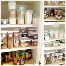 ideas for organizing kitchen pantry reader feature a pretty organized pantry how to organize