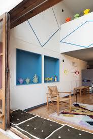 Canape Le Corbusier Le Corbusier Apartment 50 At The Unité D U0027habitation In Marseille