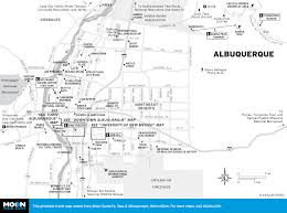 Map Of Nm Albuquerque Map Images Reverse Search