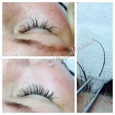 Do Eyelash Extensions Ruin Your Natural Eyelashes Eyelash Extensions 101 Megan P Makeup