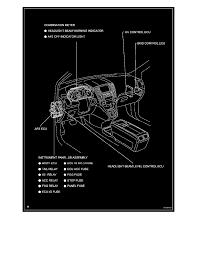 lexus maintenance manual lexus workshop manuals u003e rx 400h fwd v6 3 3l 3mz fe hybrid 2006