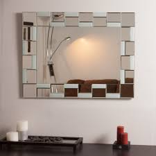 decor wonderland quebec modern bathroom mirror beyond stores