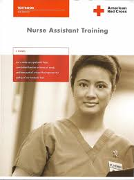 nurse assistant training american red cross 9781584804147