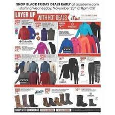 best sports clothes black friday deals academy sports and outdoors black friday 2015 ad
