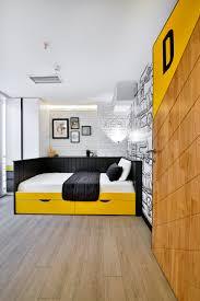 dormitory room interior concept design rendahelindesign design