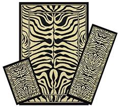 Area Rug And Runner Set Amazon Com Modela Collection Area Rug 3pc Set Area Rug Runner