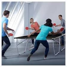 franklin table tennis table franklin sports quikset table tennis table tennis and target