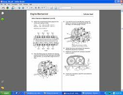 honda cr v workshop owners manual free download gambar foto