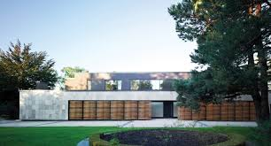 Studio House Echo House Paul Raff Architects