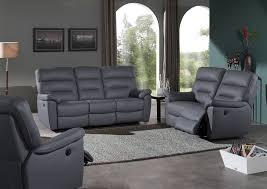 canap cuir mobilier de salon en cuir moderne ou rustique en exposition permanent chez votre
