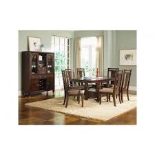 Broyhill Dining Table And Chairs Northern Lights Northern Lights Dining Table Set