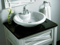 tiny bathroom design ideas 30 small bathroom design ideas hgtv