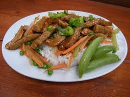 Dinner For Two Ideas Cheap Easy Chicken And Rice Teriyaki Dinner For 2