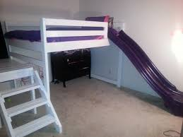 Diy Loft Bed With Stairs Plans by How To Build A Loft Bed With Stairs Diy Projects For Everyone