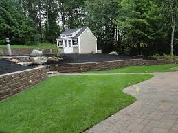 services provided by outdoor creations landscaping