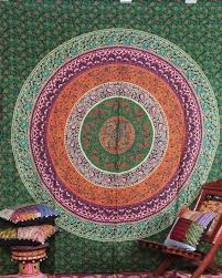 Bedroom Tapestry Wall Hangings Indian Tapestry Wall Hanging Hippie Bedspread Dorm Tapestries