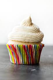 favorite vanilla buttercream sallys baking addiction