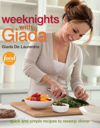 Amy Neunsinger Giada De Laurentiis Shares Recipes From Her New Cookbook