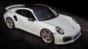 Porsche 911 Turbo - this pristine porsche 911 turbo s needs a new home