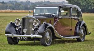 antique rolls royce 1937 rolls royce phantom 3 vintage u0026 prestige vintage rolls