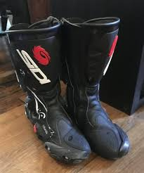 motorcycle boots for sale for sale gently used sidi vertigo lei boots size 37 u2014 gearchic