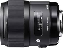amazon black friday films 35mm black and white amazon com sigma 35mm f1 4 art dg hsm lens for canon camera