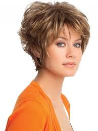 cute short haircuts for plus size women
