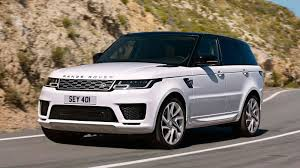 land rover truck james bond automotiveblogz land rover range rover sport p400e 2017