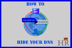 scapy guide hide your dns