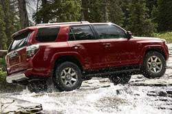 toyota 4runner interior colors 2015 toyota 4runner affordable midsize suv review toyota