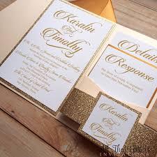 Wedding Invitations San Antonio 4483 Best Gold Wedding Invitations Images On Pinterest Gold