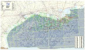 Gulf Of Mexico Depth Map by Pipeline System Wall Maps Mapsearch