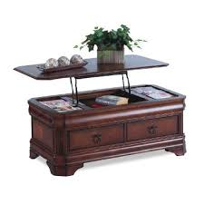 lift top coffee table with wheels cherry lift top coffee table sheridan rc willey furniture store