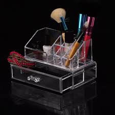 Organizing Makeup Vanity Uncategorized Acrylic Makeup Storage Drawers Drawers For Makeup