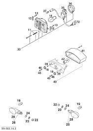 wiring diagrams cdi wiring diagram atv 110cc atv parts diagram