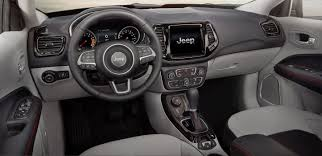 jeep compass interior dimensions 2017 jeep compass for sale near elkton md country chrysler